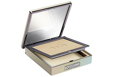 Urban Decay - Urban Decay Naked Skin The Illuminizer Translucent Pressed Beauty Powder viimeistelypuuteri  7,4 g