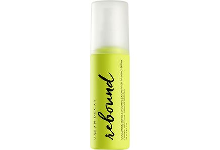 Urban Decay - Urban Decay Rebound Collagen Infused Complexion Prep Priming Spray valmistelusuihke 118 ml