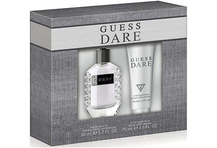 Guess - Guess Dare for Men lahjapakkaus