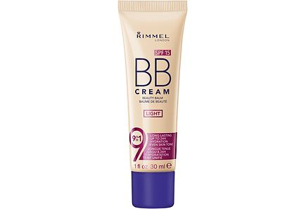 Rimmel - Rimmel 30ml BB Cream BB voide 001 Light