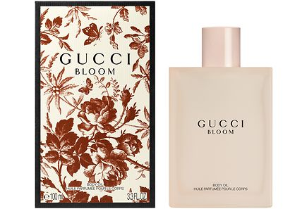 Gucci - Gucci Bloom Body Oil vartaloöljy 100g