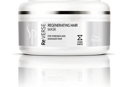 System Professional - Wella Professionals SP Reverse Mask tehohoito 150ml