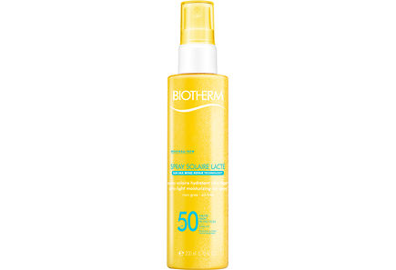 Biotherm - Biotherm Spray Solaire Lacté SPF50 aurinkovoide 200 ml