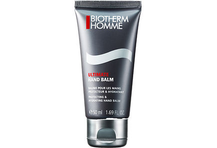 Biotherm - Biotherm Homme Ultimate Hand Balm käsivoide 50 ml