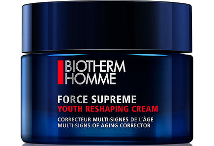 Biotherm - Biotherm Homme Force Supreme Youth Architect Cream kosteusvoide 50 ml