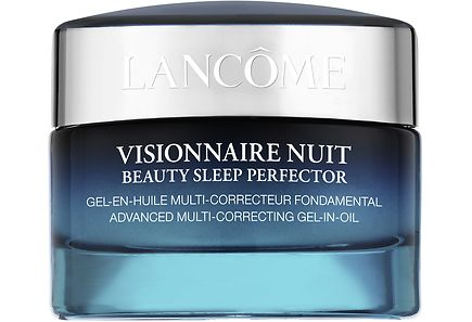 Lancôme - Lancôme Visionnaire Night Gel-in-Oil yövoide 50 ml