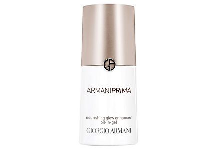 Armani - Giorgio Armani Cosmetics Armani Prima Nourishing Glow Enhancer Oil-in-gel hoitogeeli 30 ml