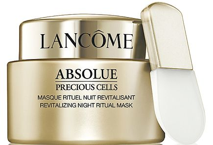 Lancôme - Lancôme Absolue Precious Cells Revitalizing Night Ritual Mask yönaamio 75 ml