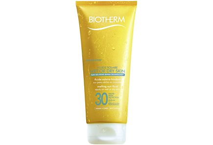 Biotherm - Biotherm Fluide Solaire Wet or Dry SPF30 aurinkovoide 200 ml