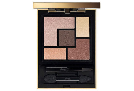 Yves Saint Laurent - Yves Saint Laurent Couture Palette luomiväripaletti 5 g