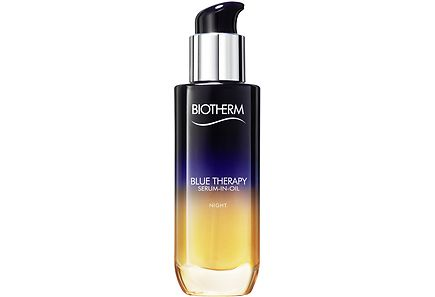 Biotherm - Biotherm Blue Therapy Serum-in-Oil yöseerumi 30 ml