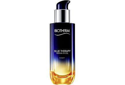Biotherm - Biotherm Blue Therapy Serum-in-Oil yöseerumi 50 ml