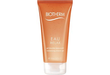 Biotherm - Biotherm Eau Relax Shower gel suihkugeeli 150 ml