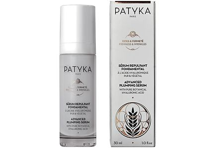 Patyka - Patyka Advanced Plumping Serum kiinteyttävä hyaluronihapposeerumi 30 ml