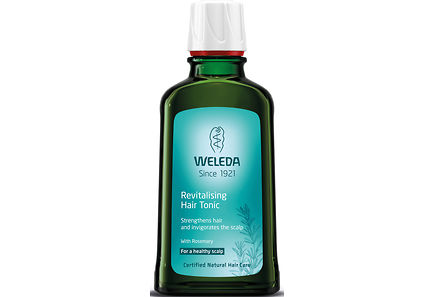 Weleda - Weleda Revitalising Hair Tonic hiusvesi 100 ml