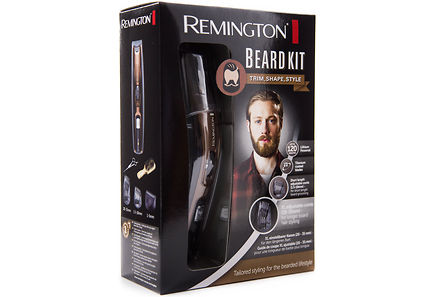 Remington - Remington MB4045 Beard Kit parranhoitosetti