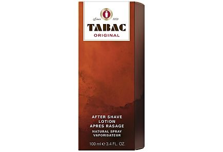 Tabac Original - Tabac Original 100ml After Shave Lotion partavesi