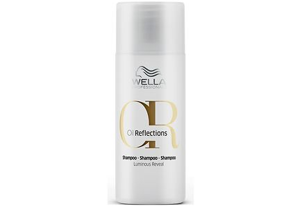 Wella Professionals - Wella Professionals Oil Reflections Luminous Reveal shampoo 50 ml