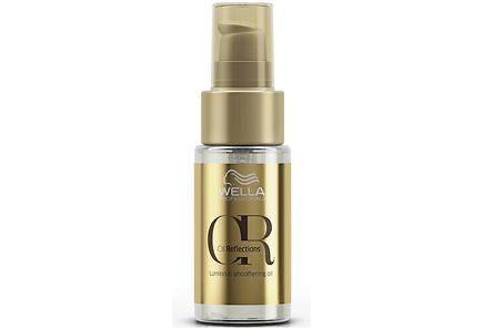 Wella Professionals - Wella Professionals Oil Reflections Luminous Smoothening Oil hoitoöljy 30ml