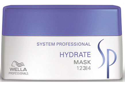System Professional - SP Hydrate Mask tehohoito 200ml