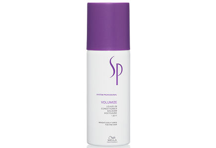 System Professional - Wella Professionals SP Volumize Leave-in Conditioner hoitovaahto 150 ml