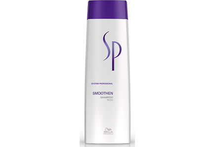System Professional - Wella Professionals SP Smoothen shampoo 250 ml