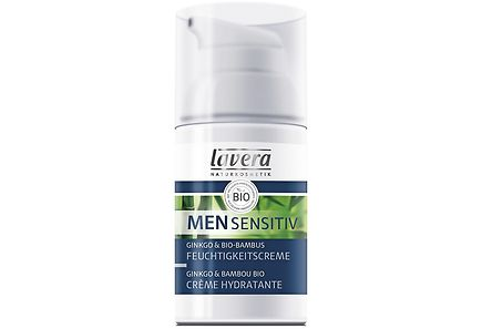 Lavera - lavera Men Sensitiv Moisturising Cream kasvovoide 30 ml