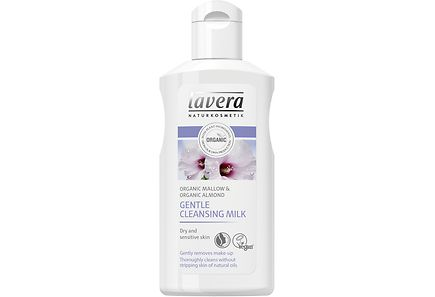 Lavera - lavera Gentle Cleansing Milk Puhdistusmaito 125ml