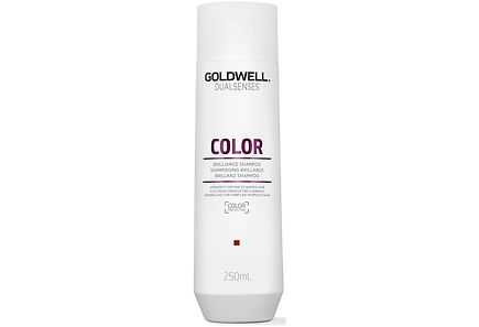Goldwell - Goldwell Dualsenses 250ml Color Brilliance Shampoo