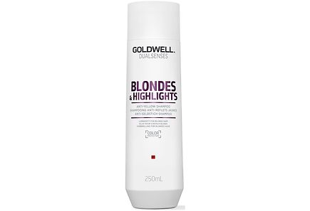 Goldwell - Goldwell Dualsenses Anti-Yellow shampoo 250ml