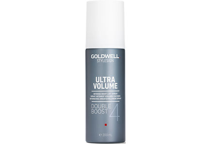 Goldwell - Goldwell StyleSign Double Boost tyvisuihke 200 ml