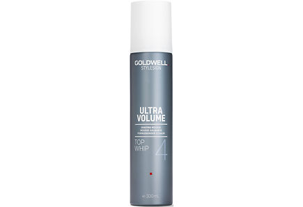 Goldwell - Goldwell StyleSign Top Whip muotovaahto 300 ml