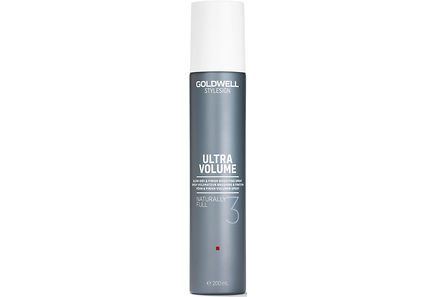 Goldwell - Goldwell StyleSign Naturally Full viimeistelysuihke 200 ml