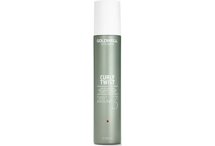 Goldwell - Goldwell StyleSign Twist Around muotoiluneste 200 ml