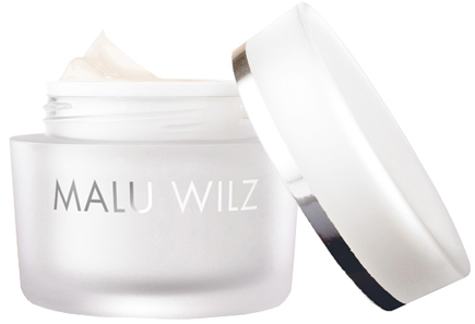 Malu Wilz - Malu Wilz Sensitive Anti Stress Cream voide 50 ml