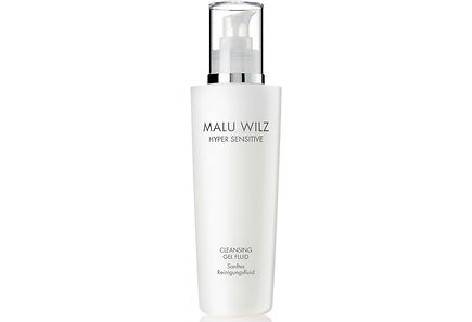 Malu Wilz - Malu Wilz Hyper Sensitive Cleansing Gel Fluid -puhdistusgeeli