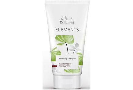 Wella Professionals - Wella Professional Elements Renew shampoo 30 ml