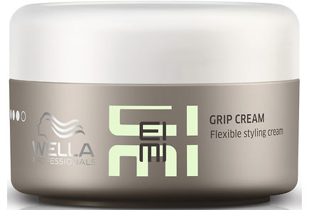 Wella Professionals - Wella Professionals EIMI Grip Cream voidemainen vaha 75 ml