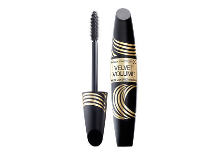 Max Factor - Max Factor False Lash Effect Velvet Mascara Black