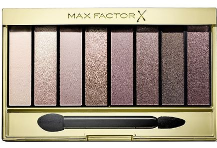 Max Factor - Max Factor Masterpiece Nude Palette luomiväripaletti 6,5 g