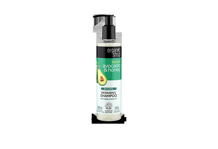 Organic Shop - Organic Shop Avocado & Honey shampoo 280 ml