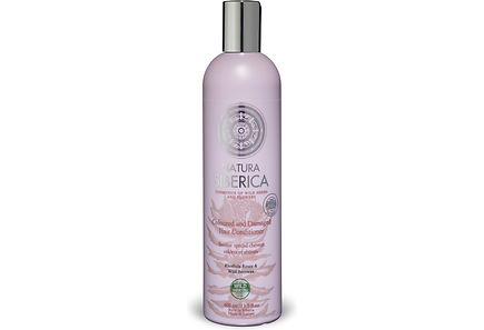 Natura Siberica - Natura Siberica Coloured and Damaged Hair Conditioner hoitoaine400 ml