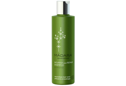 Madara - Madara Nourish & Repair shampoo 250 ml