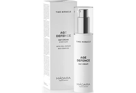 Madara - Mádara Time Miracle Age Defence day cream päivävoide 50 ml