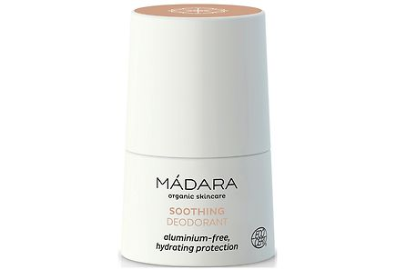 Madara - Mádara Soothing deodorantti 50 ml