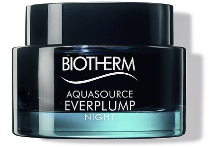Biotherm - Biotherm Aquasource Everplump Night yövoide 75 ml