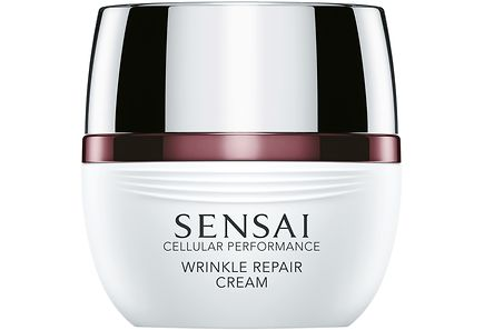 Sensai - Sensai Wrinkle Repair Cream kasvovoide 40 ml