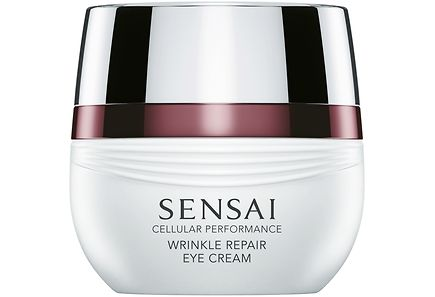 Sensai - Sensai Wrinkle Repair Eye Cream silmänympärysvoide 15 ml