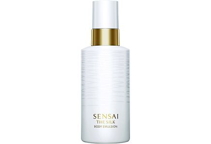 Sensai - Sensai The Silk Body Emulsion vartaloemulsio 200 ml