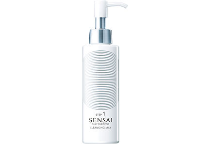 Sensai - Sensai Silky Purifying Cleansing Milk puhdistusmaito 150 ml